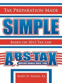 Tax Preparation Made Simple