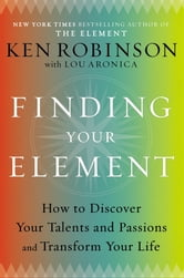 Ken Robinson - Finding Your Element