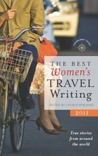 The Best Women's Travel Writing 2011 Cover Image