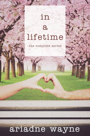 The Lifetime Complete Series box set