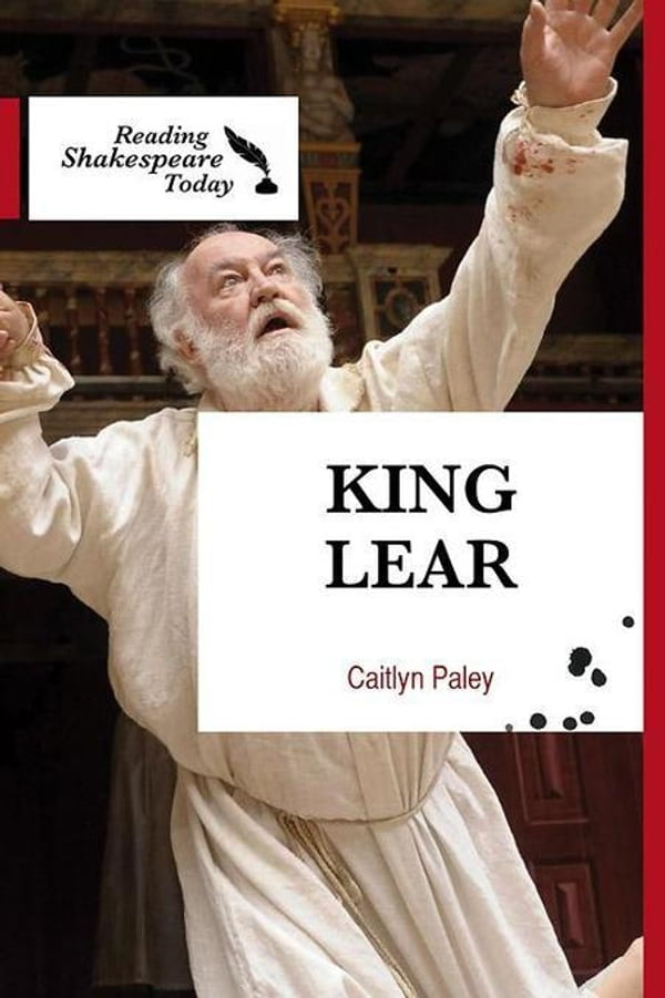 king lear suffering Of lear suffering king in themes it depicts the gradual themes of suffering in king lear descent into madness of the title character, after he disposes of his kingdom giving.