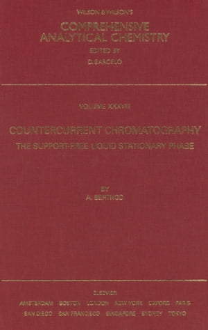 Countercurrent Chromatography