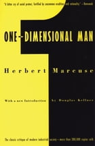 One-Dimensional Man Cover Image