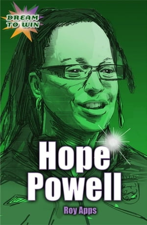 EDGE - Dream to Win: Hope Powell EDGE - Dream to Win