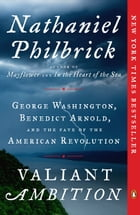 Valiant Ambition Cover Image
