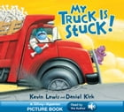 My Truck Is Stuck! Cover Image