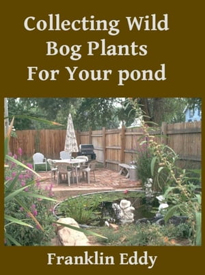 Collecting Wild Bog Plants For Your Pond