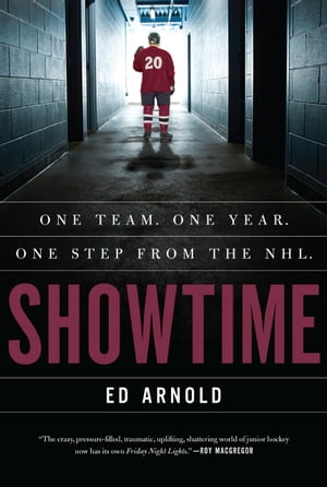 Showtime One Team,  One Season,  One Step from the NHL