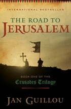 The Road to Jerusalem Cover Image