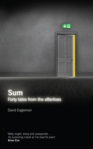 Sum Tales from the Afterlives