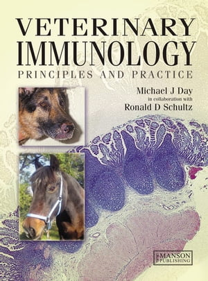 Veterinary Immunology Principles and Practice