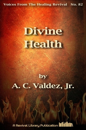 Divine Health Divine Health In The Light Of God?s Word