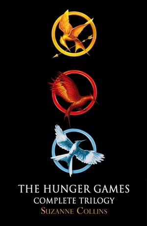 The Hunger Games Complete Trilogy