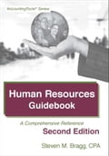 Human Resources Guidebook: Second Edition