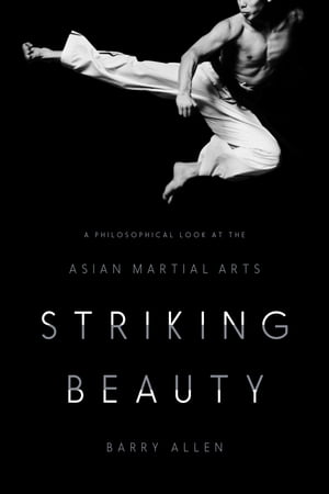 Striking Beauty A Philosophical Look at the Asian Martial Arts
