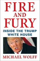 Fire and Fury Cover Image