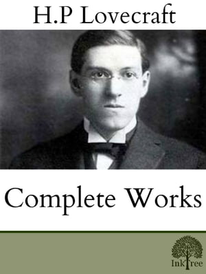 The Complete H.P Lovecraft