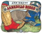 Armadillo Rodeo Cover Image