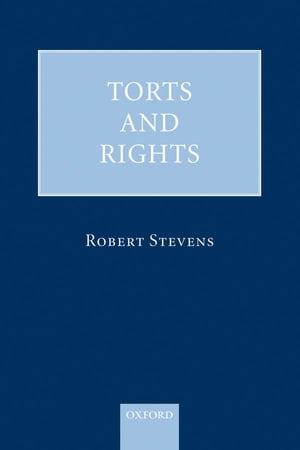 Torts and Rights