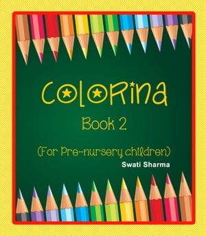 Colorina Book 2