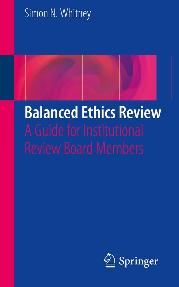 ethics article review