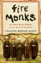 Fire Monks Cover Image