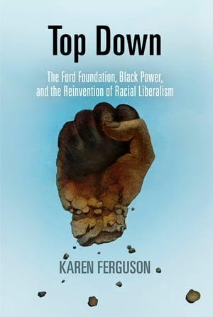 Top Down The Ford Foundation,  Black Power,  and the Reinvention of Racial Liberalism