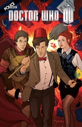 Andy; Seifert, Brandon; Buckingham, Mark ; Bond, Philip Diggle - Doctor Who: Series III, Vol. 1 - Hypothetical Gentleman