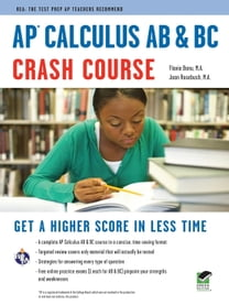 AP Calculus AB & BC Crash Course