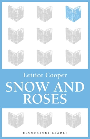 Snow and Roses