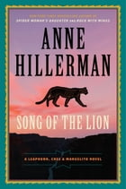 Song of the Lion Cover Image
