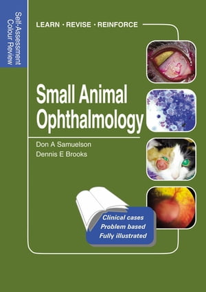 Small Animal Ophthalmology Self-Assessment Color Review