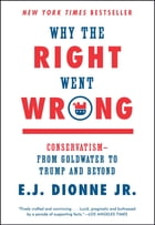 Why the Right Went Wrong Cover Image