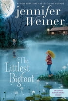 The Littlest Bigfoot Cover Image