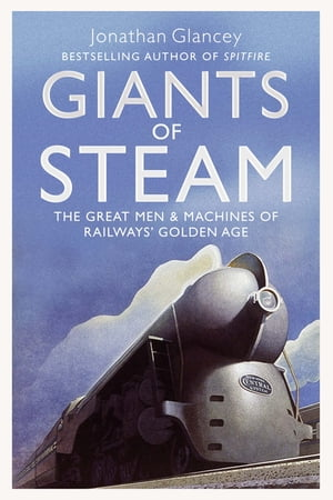Giants of Steam