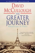 The Greater Journey Cover Image