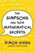 The Simpsons and Their Mathematical Secrets Cover Image