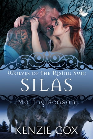 Silas: Wolves of the Rising Sun #5