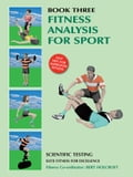 online magazine -  Book 3: Fitness Analysis for Sport