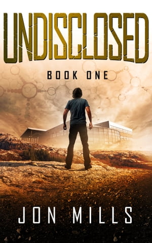 Undisclosed (Undisclosed Trilogy Book 1)