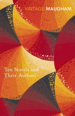 Ten Novels And Their Authors