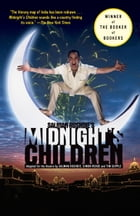 Salman Rushdie's Midnight's Children Cover Image