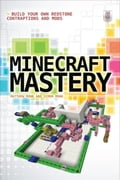 online magazine -  Minecraft Mastery: Build Your Own Redstone Contraptions and Mods