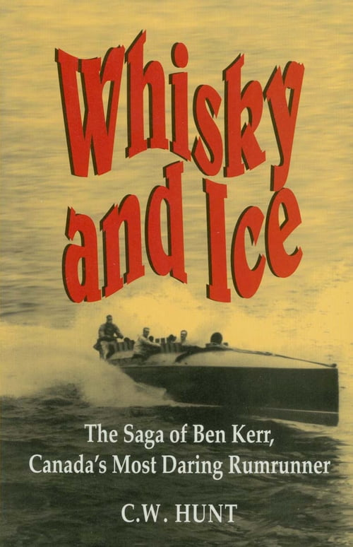 Whisky and Ice