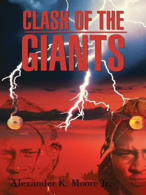 CLASH OF THE GIANTS