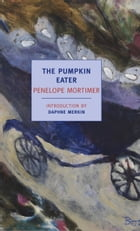 The Pumpkin Eater Cover Image