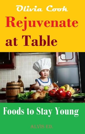 Rejuvenate at Table:...