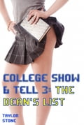 online magazine -  College Show and Tell 3: The Dean's List