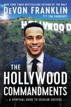 The Hollywood Commandments Cover Image