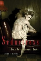 Seductress Cover Image